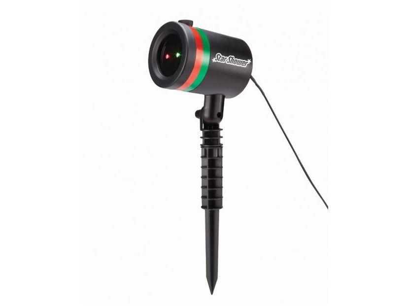 Laser projector star shower online tuinwinkel for Star shower projecteur