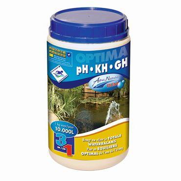 Optima pH-KH-GH 1kg