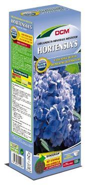 DCM Hortensia's - Organisch-minerale meststof + blauwmaker