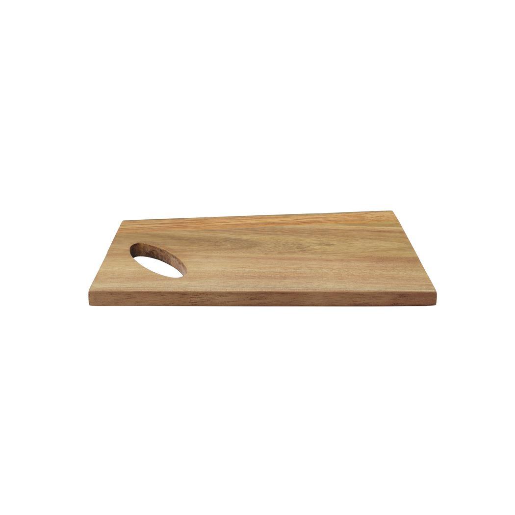 Dagelijkse Kost serveerplank uit acaciahout 30cm