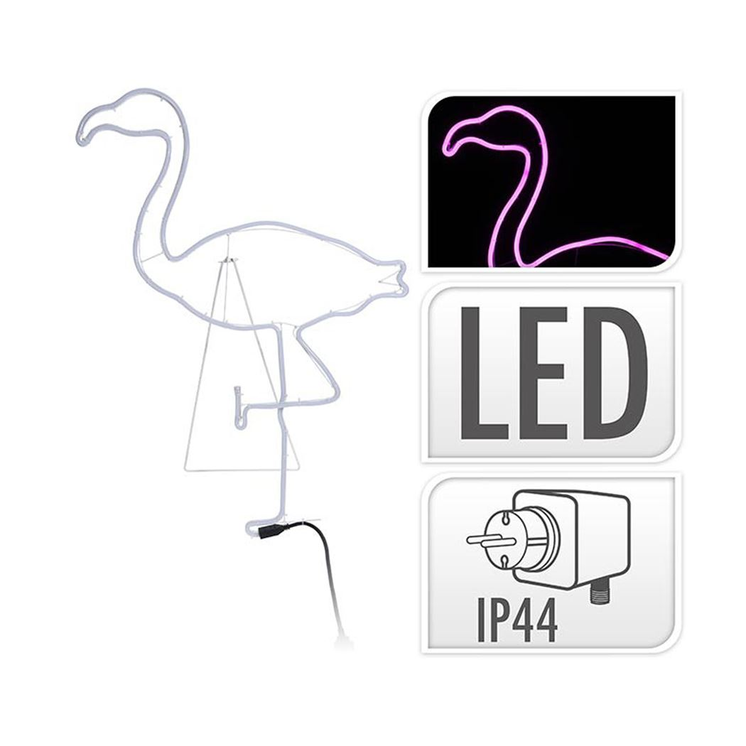 Flamingo Led Sfeerverlichting