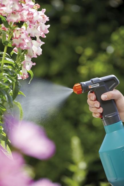 Gardena Comfort Plantenspuit 1 L