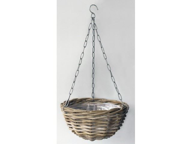 Hanging basket d30