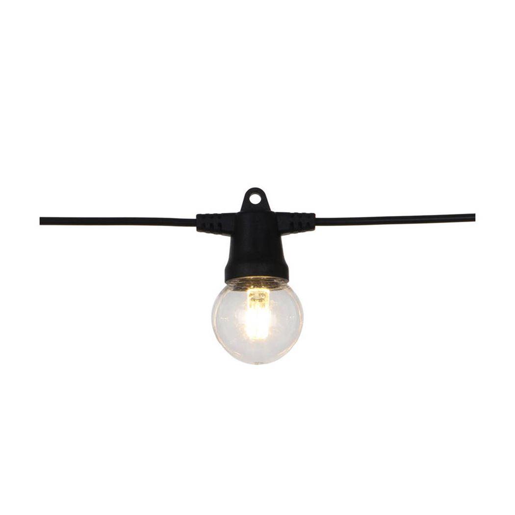 Lichtsnoer 10 lampen