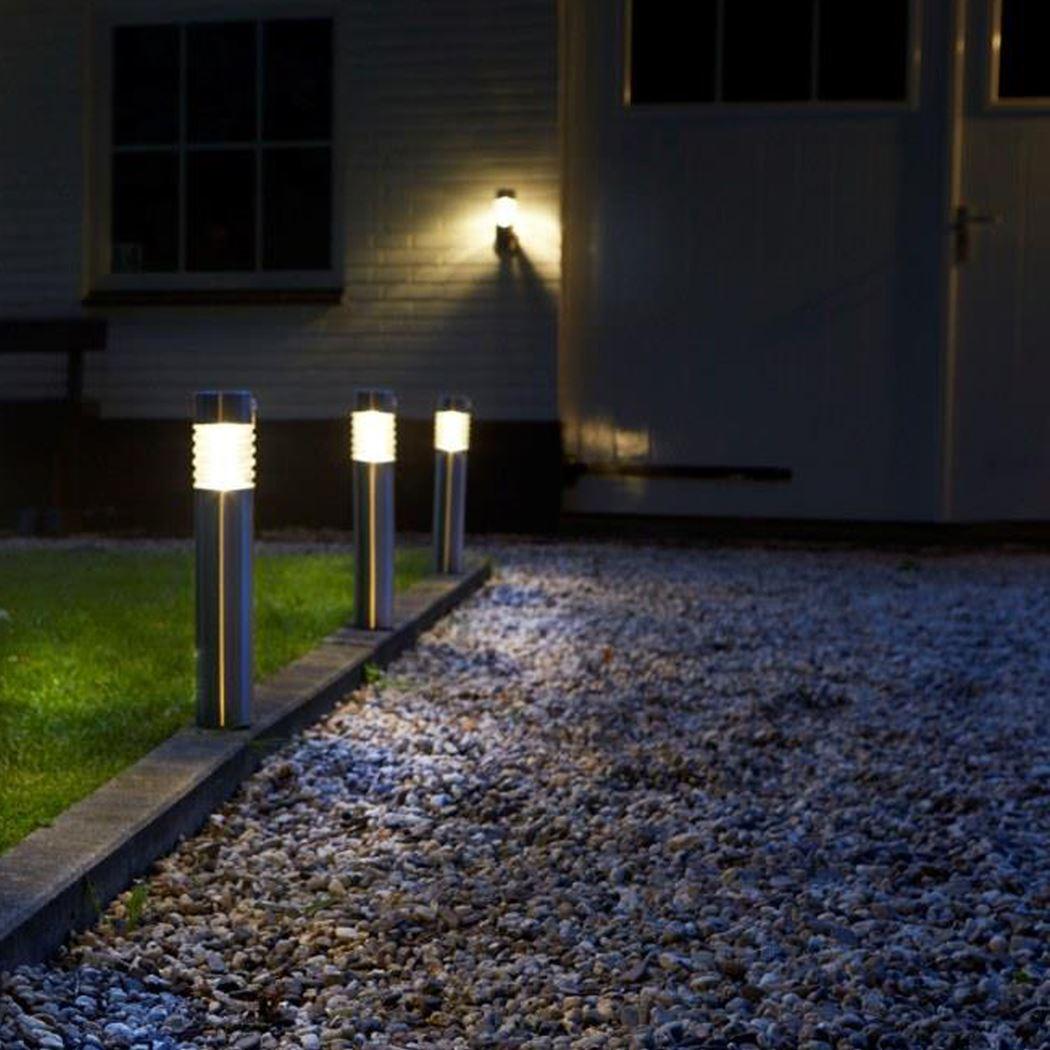Luxform Solar Wandlamp Amiens