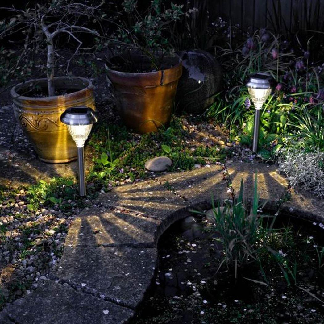 Luxform Solar Annecy 6 Lumen