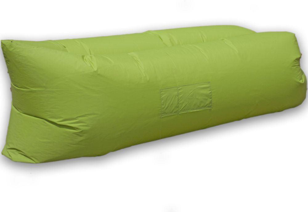 Ligzak Nylon Groen