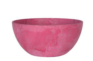 Bowl Fiona pink D25 H12