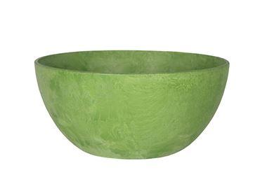 Artstone Bowl Fiona lime D25 H12