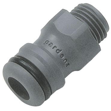 GARDENA aansluitstuk 13,2 mm (G1/4)