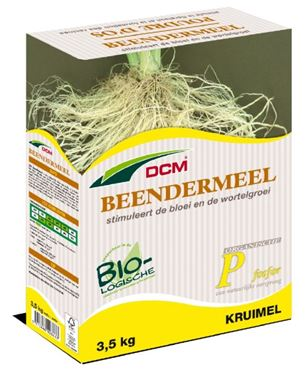 Beendermeel 3.5kg - BIO