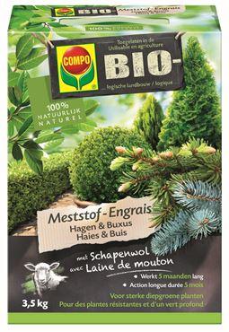 Compo Bio Meststof Hagen & Buxus