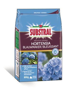 Hortensia Blauwmaker Wateroplosbaar