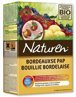 Bordeauxse Pap