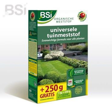 Meststof Bio-Universeel