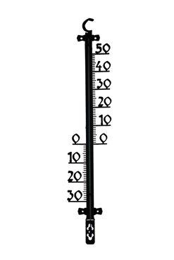 Buitenthermometer kunststof 25cm