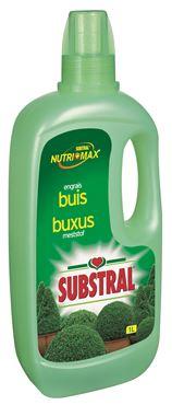 Buxusmeststof