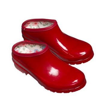 Clogs Classic Red 39