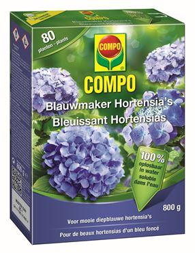 Compo Blauwmaker Hortensia's 800 G