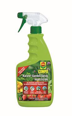 Compo Karate Garden Spray 750 Ml