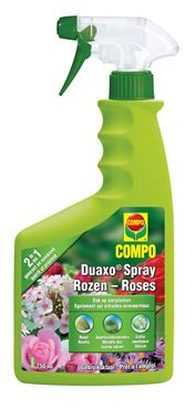 Compo Duaxo Spray Rozen 750 Ml