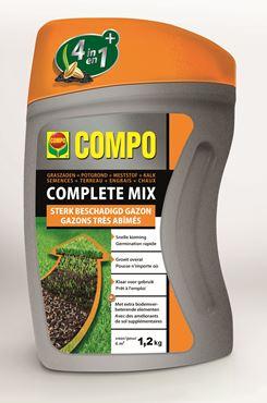 Compo Complete Mix 1,2 Kg