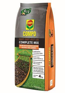 Compo Complete Mix 4 Kg