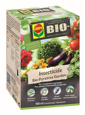 Bio Insecticide Concentraat