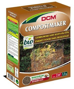 Compostmaker 1,5 kg - BIO