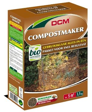 Compostmaker 3,5 kg - BIO