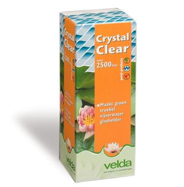 Velda Crystal clear 250 ml