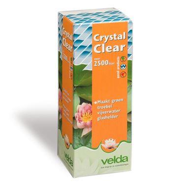 Crystal clear 250 ml