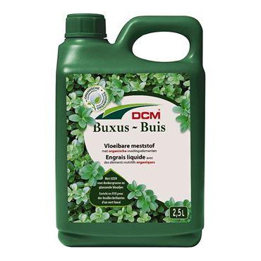 Vloeibare Meststof Buxus 2,5 L