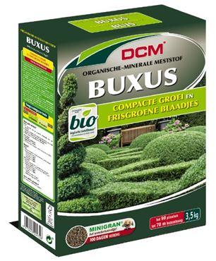 Meststof Buxus 3.5kg - BIO
