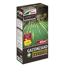 DCM Graszaad Ombra® Plus 0,6 kg