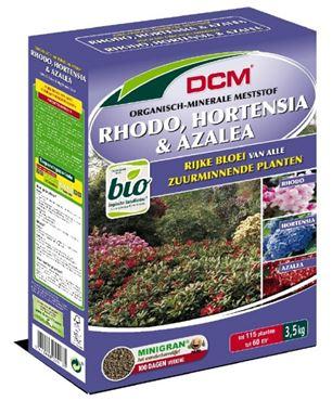 Meststof Rhodo, Hortensia & Azalea 3,5 kg - BIO
