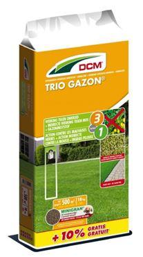 Meststof Trio Gazon® 18 + 1,8 kg