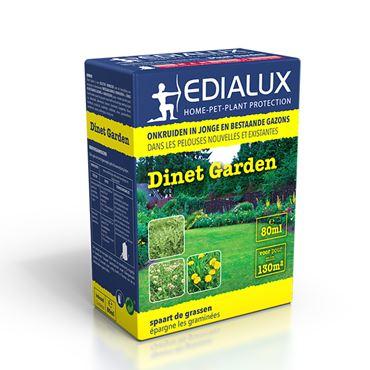 Edialux Dinet Garden - 80 ml