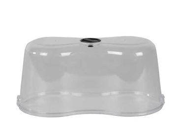 Dome Claire D25x13 H11 (duo)