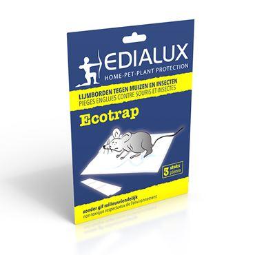 Edialux Ecotrap  - 3 stuks