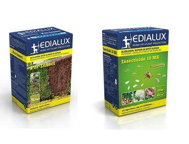 Totaalpakket bestrijding Buxusmot / Buxusrups