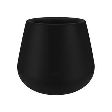 Pure cone 45  zwart