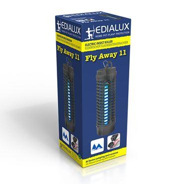 Edialux Fly Away Elektrische vliegenvanger