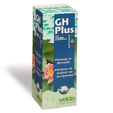 Gh plus 250 ml