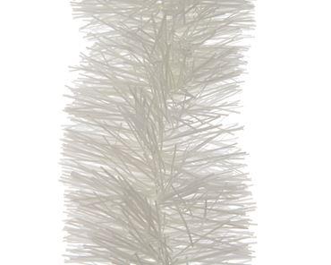 Decoris Guirlande slinger wit 270cm