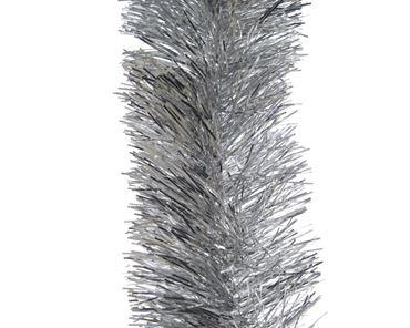 Decoris Guirlande slinger zilver 270cm