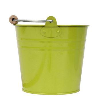 Kinderemmer 1.3l groen