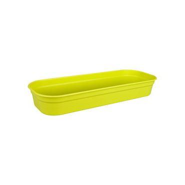 Elho Green basics kweektray l  lime groen