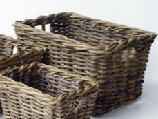 Lademand Rotan 43x33x24