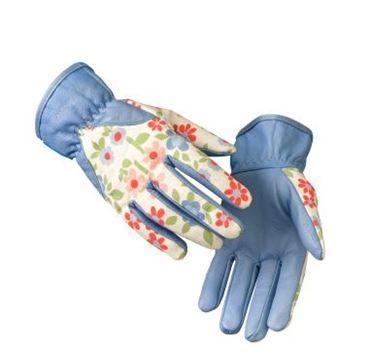 Tuinhandschoenen Gloves Caravan Daisy Light Duty Glove L